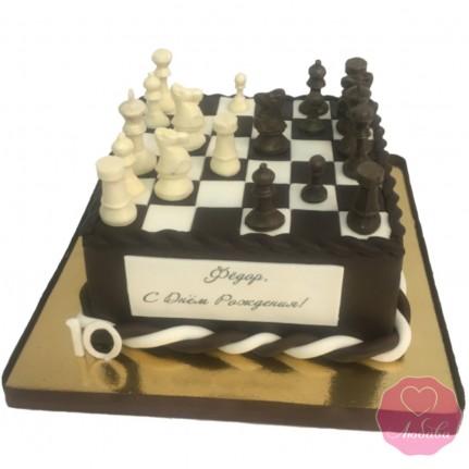 Торт шахматы №2781