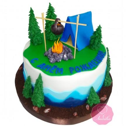 Торт поход №2817