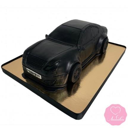 Торт автомобиль №2867