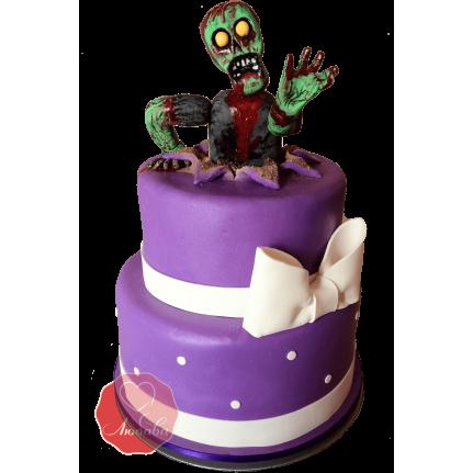 Торт Зомби №1181