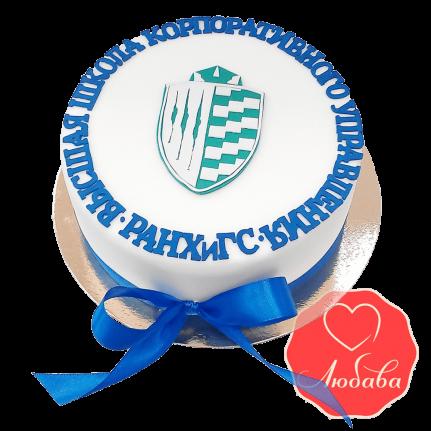 Торт корпоративный №1398