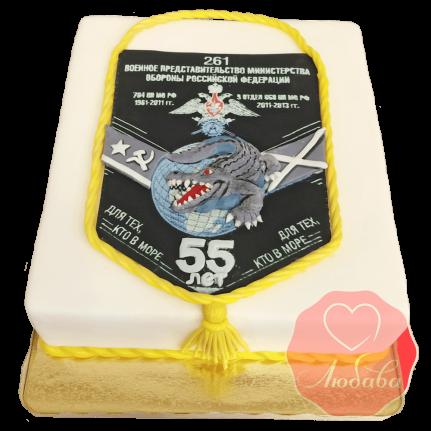 Торт корпоративный №1399
