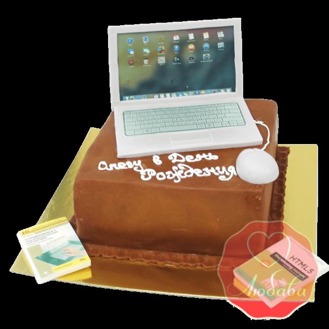 Торт для программиста №1423