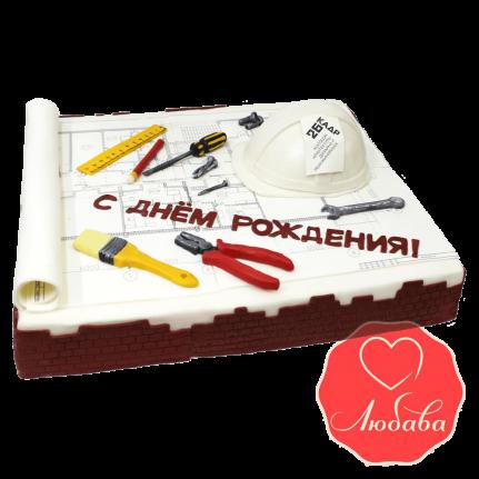Торт проектировщику №1435