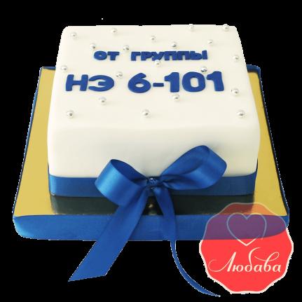 Торт корпоративный №1461