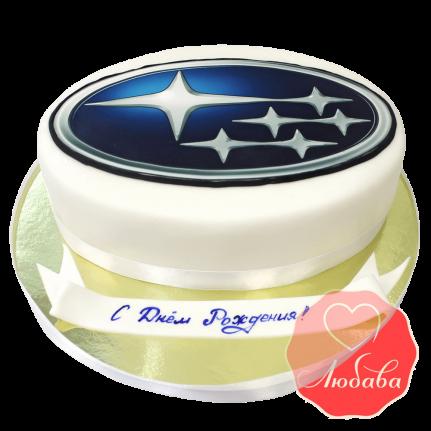 Торт корпоративный №1464