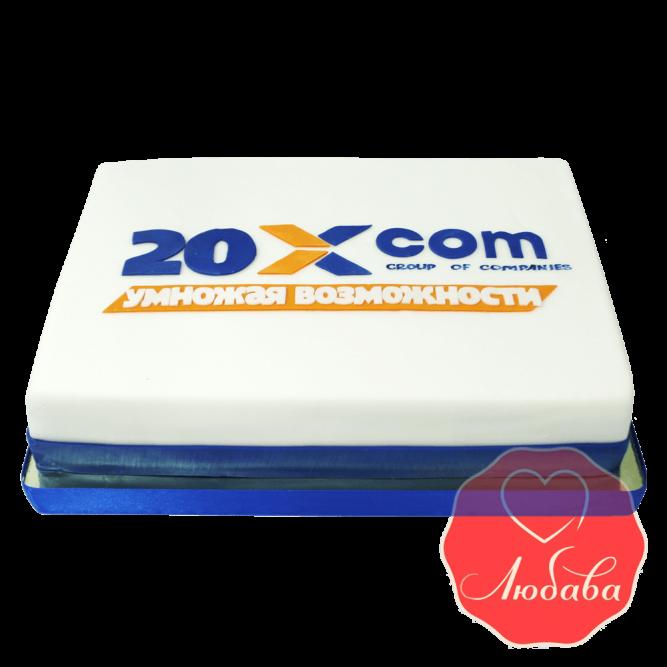 Торт корпоративный №1470