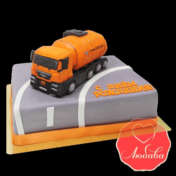 Торт корпоративный №1480