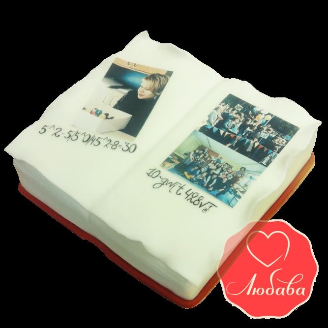 Торт на выпускной №1529