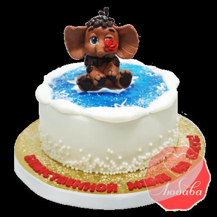 Торт для мамы №1559