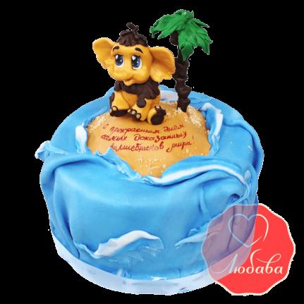 Торт для мамы №1560