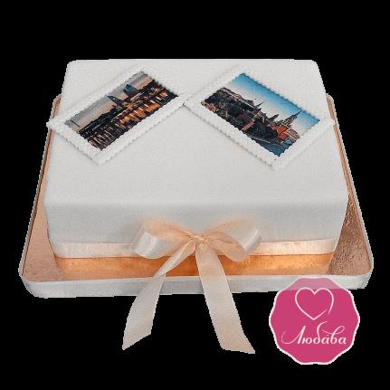 Торт праздничный Баку-Москва №1692