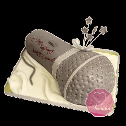 Торт Микрофон №1716