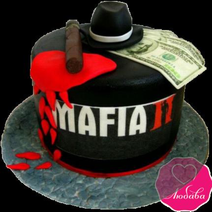 Торт мафия №1892