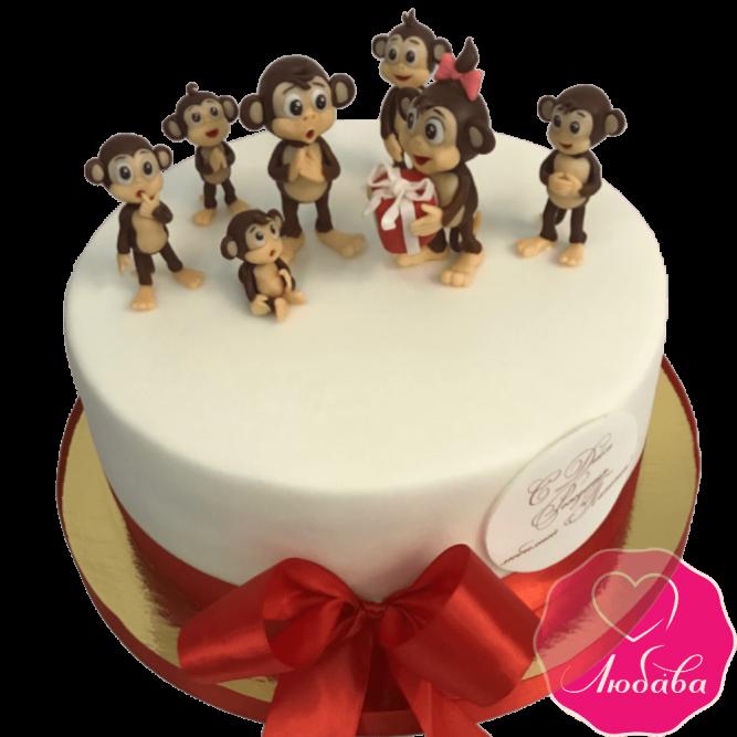 Торт на день рождения для папы №2000