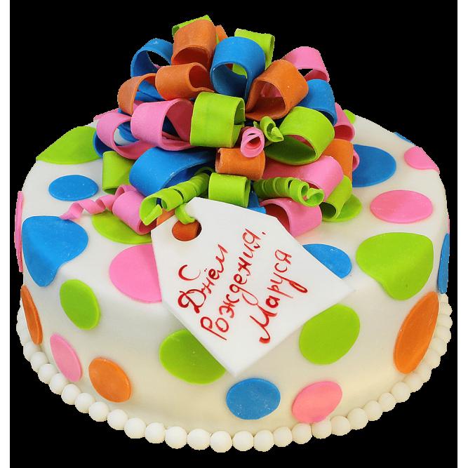 Торт Воздушный №310