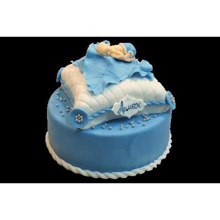Торт Младенец №366
