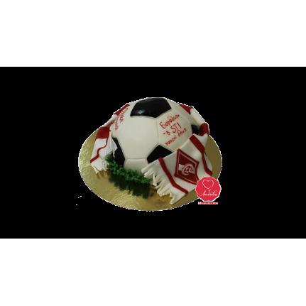 Торт Футбольный мяч Sti №958