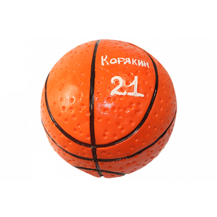 Торт Баскетбольный мяч №441