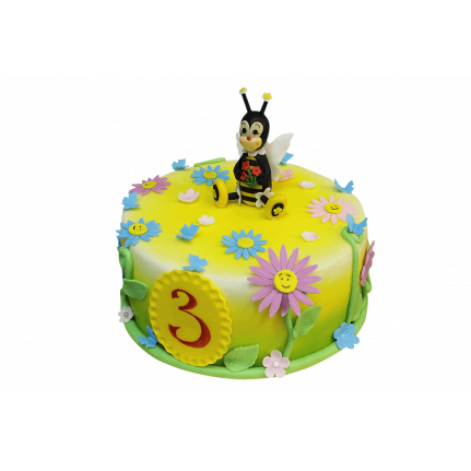 Торт Пчелка №388