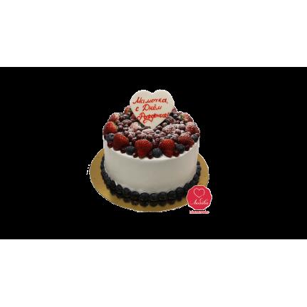 Торт Ягодный набор №1073