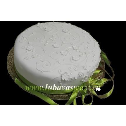 Торт Морозко №144