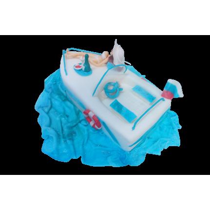 Торт Морская прогулка №367