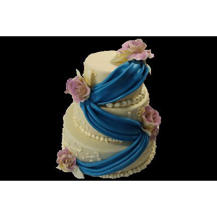 Торт Танец невесты №509