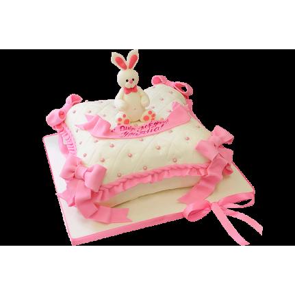 Торт Зайка №329
