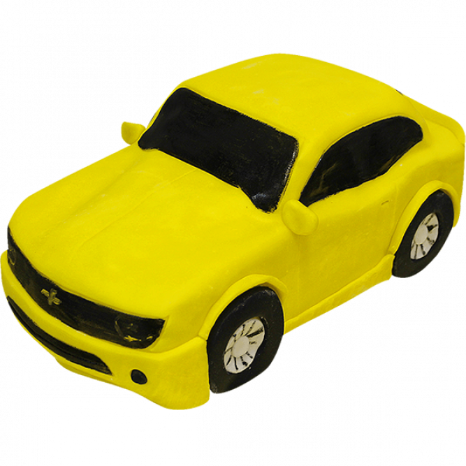 Торт Автомобиль №283