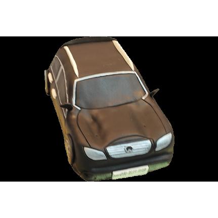 Торт Машина для Мальчика №709