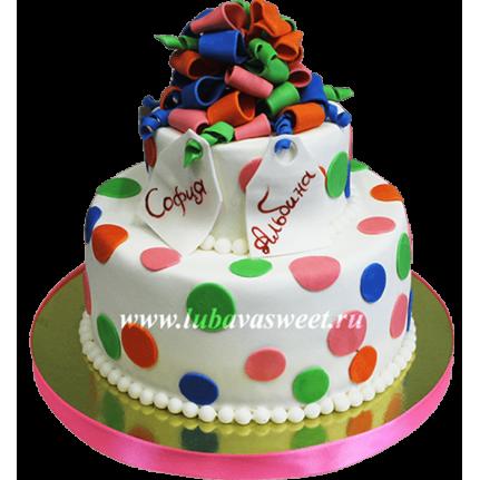 Торт Праздник №650