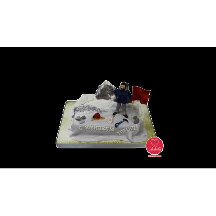 Торт Скалолазу №1009