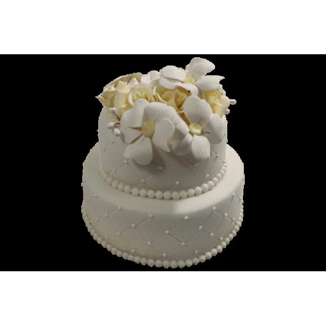 Торт Признание №555