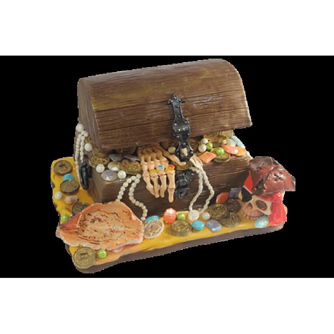 Торт Сундук мертвеца №494
