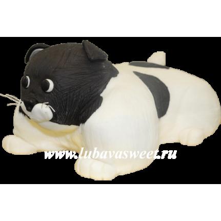 Торт собака №226