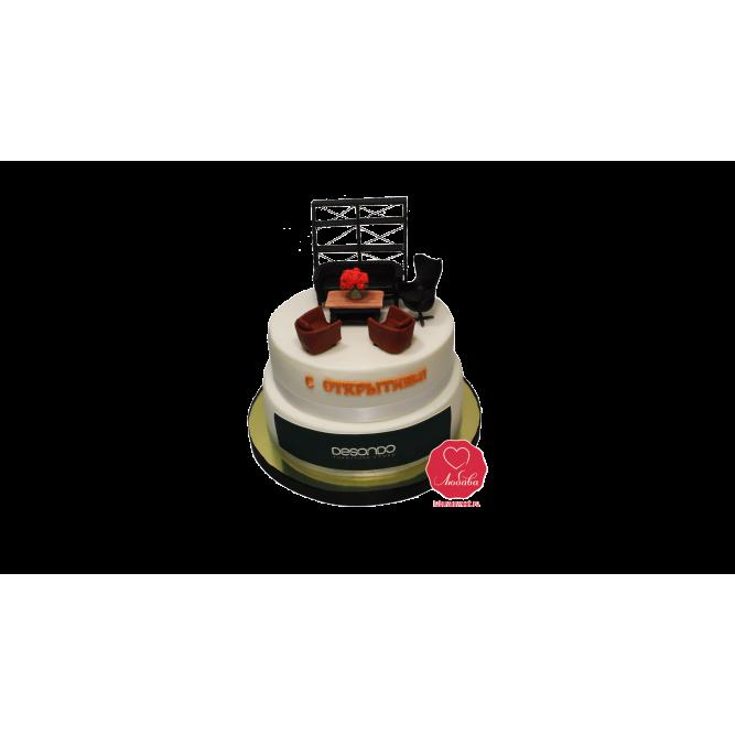 Торт Dosondo