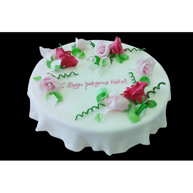 Торт Мечта №362