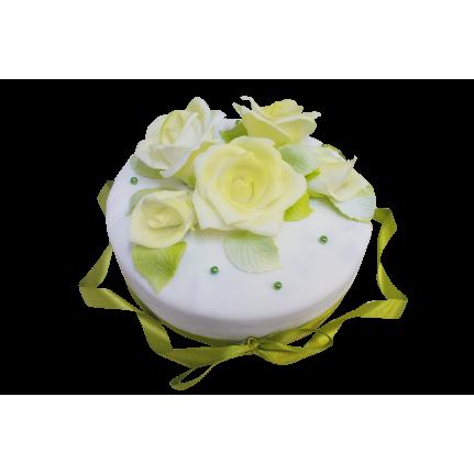Торт Изумрудный №334