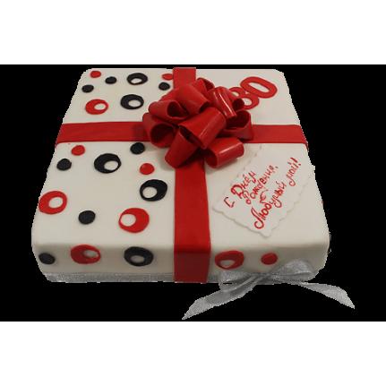 Торт Любимый №553