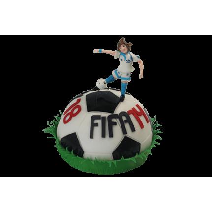 Торт Fifa-14 №432