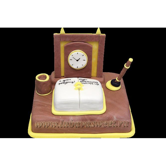Торт для шефа №143