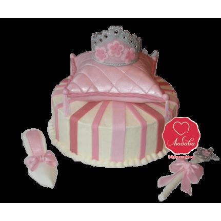Торт для Золушки №755