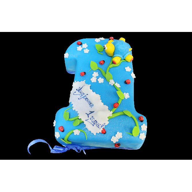 Торт для самых маленьких №147
