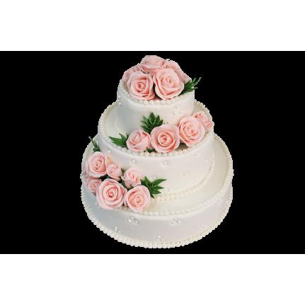 Торт Для любимой №431