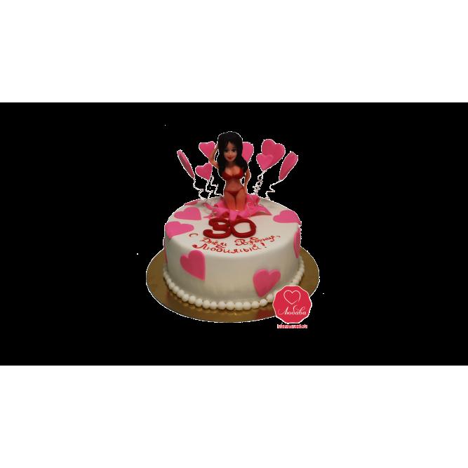 Торт для мужчины №613