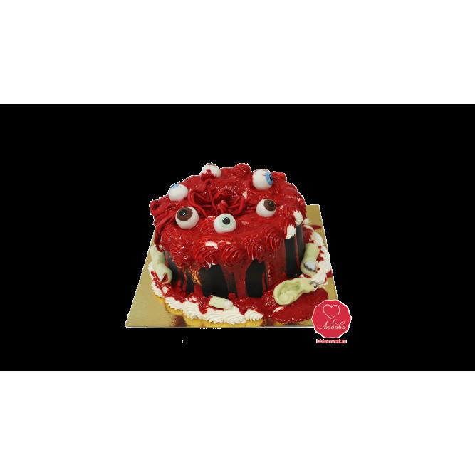 Торт Фильм ужасов №965