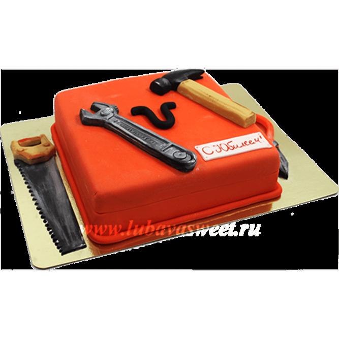 Торт инструменты №622