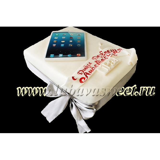Торт IPad №133