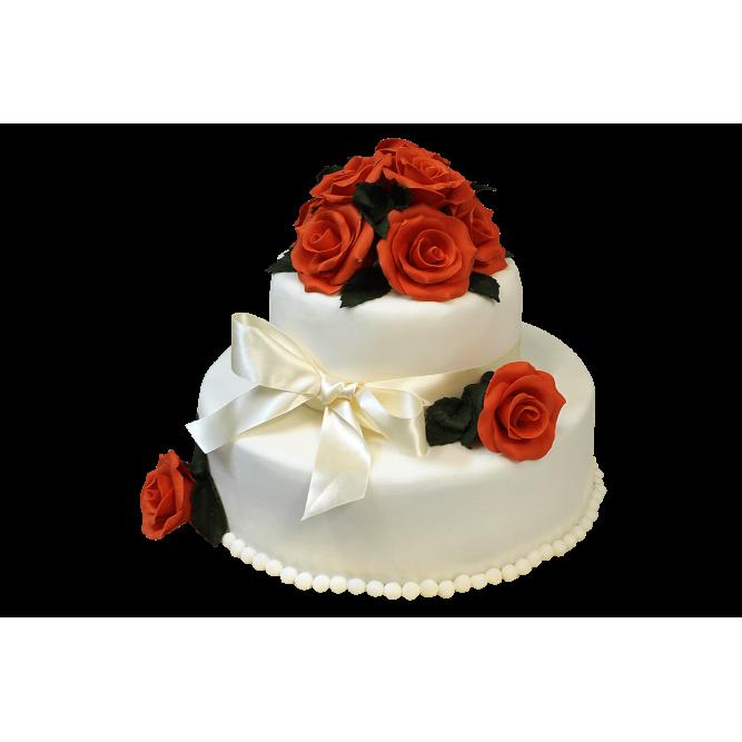 Торт Кармен №338